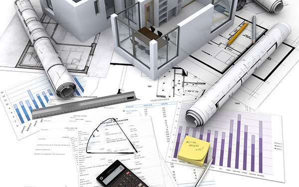 Building Regulations Plans