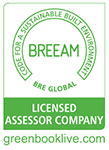 BREEAM - Licensed Assessor Company
