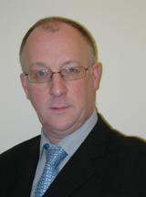 Dr Robin Saunders